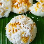 Olaiyappam – Sweet Idly