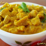 Yam Curry